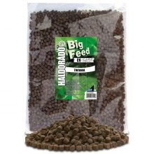 Haldorádó Big Feed - C6 Pellet - Squid 2,5 kg