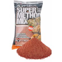Bait Tech SUPER METHOD MIX RED