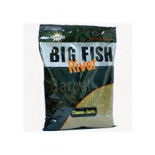 Big Fish River - Cheese & Garlic groundbait 1.8kg