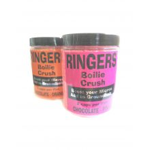 Boile Crush Ringers Orange