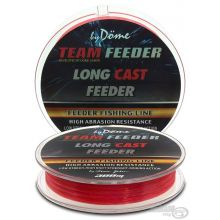 By Döme TEAM FEEDER Long Cast Line 300m