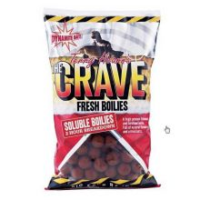 Crave boilies solubil 18mm 1kg