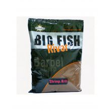 Dynamite Baits Big Fish River - Shrimp & Krill  1.8kg