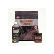Dynamite Baits Spicy Shrimp & Prawn 1.80 Kg