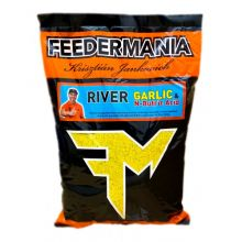 Nada Feedermania  River Garlic & N-Butyric Acid 2,5kg