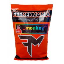 Nada Feedermania Monkey 800g