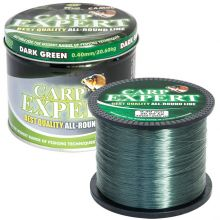 FIR CARP EXPERT DARK GREEN