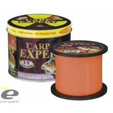 Fir Carp Expert UV Fluo- Orange 1000m