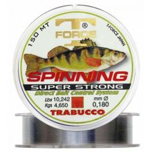 FIR TRABUCCO T-FORCE SPINNING PERCH 150M
