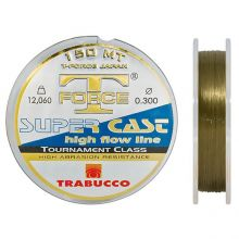 FIR TRABUCCO T-FORCE TOURNAMENT SUPER CAST 150M
