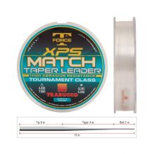 FIR TRABUCCO T-FORCE XPS MATCH TAPER LEADER 10X15M
