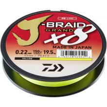 Fir Textil Daiwa J-Braid 0,13mm