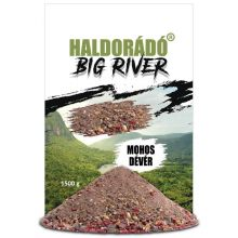 Haldorado - Big River - Platica