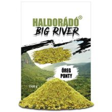 Haldorado - Big River - Crap Batran