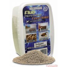 Haldorado - Fluo Micro Method Feed Pellet - Devil Buster