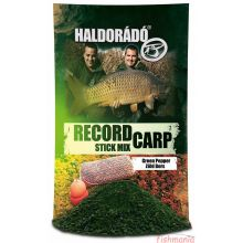 Haldorado - Record Carp Stick Mix - Green Pepper