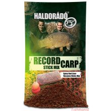 Haldorado - Record Carp Stick Mix - Spicy Red Liver