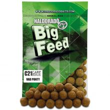 Haldorádó Big Feed - C21 Boilie - Vad Ponty  21mm 800g