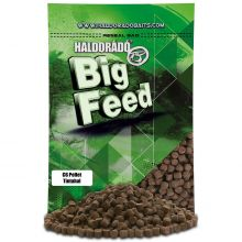 Haldorádó Big Feed - C6 Pellet - Squid
