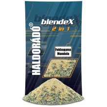 Haldorádó BlendeX 2 in 1 - Garlic&Almond