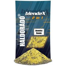 Haldorádó BlendeX 2 in 1 - Pineapple&Banana