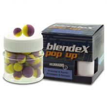Haldorado BlendeX Pop Up Big Carps Pineapple&Banana 12-14mm