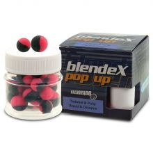 Haldorado BlendeX Pop Up Big Carps  Squid + Octopus 12-14mm