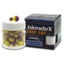 Haldorado BlendeX Pop Up Method Pineapple&Banana  8-10mm