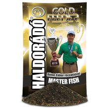 Haldorado Gold Feeder - Master Fish