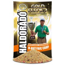 Haldorado Gold Feeder - N-Butric Carp
