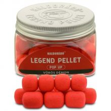 Haldorado Legend Pellet Pop Up Red Devil 12,16mm
