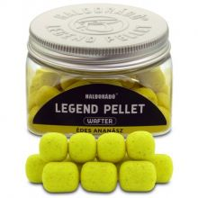 Haldorado Legend Pellet Wafter Pineapple 12,16mm