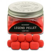 Haldorado Legend Pellet Wafter Hot Carp 12,16 mm