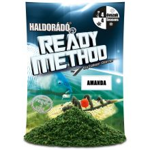 Haldorado Ready Method Pellet Amanda