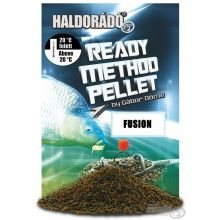 Haldorado Ready Method Pellet Fusion