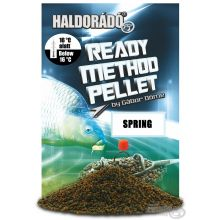 Haldorado Ready Method Pellet Spring