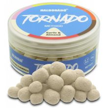 Haldorado Tornado Method Wafter Garlic/Almond 6-8mm