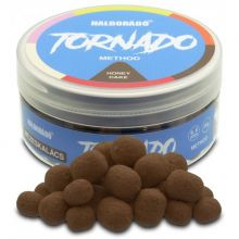 Haldorado Tornado Method Wafter Honey Cake 6-8mm