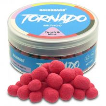 Haldorado Tornado Method Wafter Punch/Mint 6-8mm