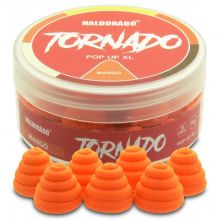 Haldorado Tornado Pop Up XL Mango 15mm