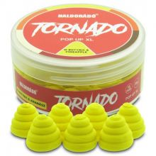 Haldorado Tornado Pop Up XL N-Butyric/Pineapple 15mm