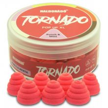 Haldorado Tornado Pop Up XL Sweet Strawberry 15mm