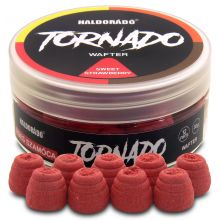 Haldorádó TORNADO Wafter Sweet Strawberry 12mm