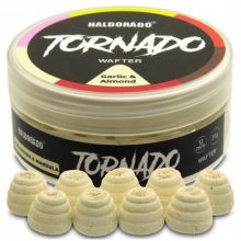 Haldorado Tornado Wafter Garlic/Almond 12mm