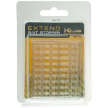 K-KARP HAIR EXT. STOPS CLEAR