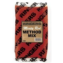 Meaty Red Method Mix 1kg