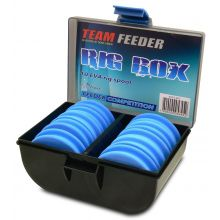 Team Feeder Rig Box