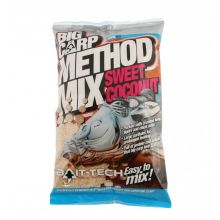 BIG CARP METHOD MIX :SWEET COCONUT