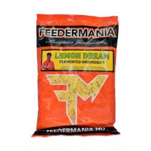 Nadă GROUNDBAIT Fermented Lemon Dream Feedermania