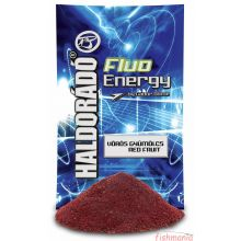 Nadă Haldorado - Fluo Energy - Red Fruit